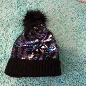 A sequence hat